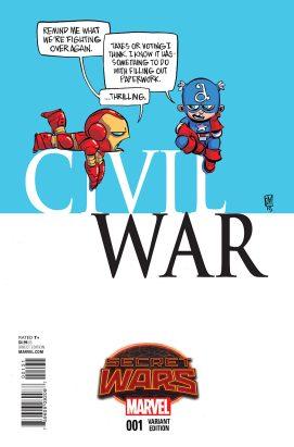 Civil War 1 9