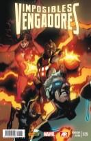 Imposibles Vengadores 29 (Panini)