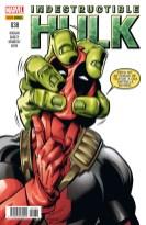Indestructible Hulk 38 (Panini)