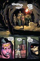 MRS. DEADPOOL AND THE HOWLING COMMANDOS 2 5