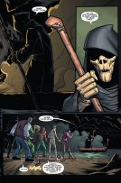 MRS. DEADPOOL AND THE HOWLING COMMANDOS 2 6