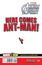 Marvel Universe Avengers Assemble Season Two 9 1