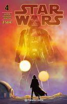 Star Wars 4 (Planeta)