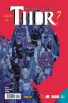 Thor: Diosa del Trueno 51 (Panini)