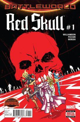 red skull 1 1a
