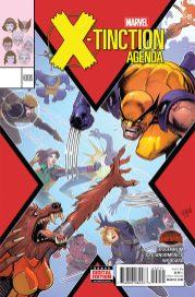 x-tinction agenda 2 1