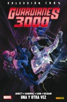 100% Marvel. Guardianes 3000 1 (Panini)