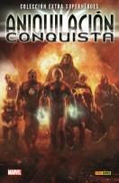Colección Extra Superhéroes 53. Aniquilación: Conquista (Panini)