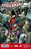 El Asombroso Spiderman 106 (Panini)