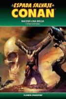 La espada salvaje de Conan 3 (Planeta)