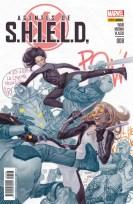 Agentes de SHIELD 8 (Panini)