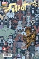 Groot 13 (Panini)