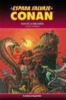 La espada salvaje de Conan 10 (Planeta)