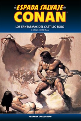 La espada salvaje de Conan 5 (Planeta)