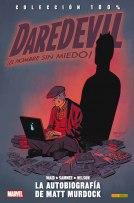 100% Marvel. Daredevil: El Hombre sin Miedo 8 (Panini)