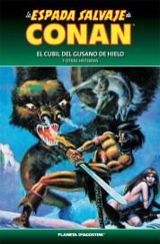 La Espada Salvaje de Conan 12 (Planeta)