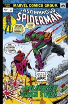 Marvel Gold. El Asombroso Spiderman 6 (Panini)