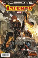 Secret Wars: Crossover 3 (Panini)