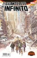 Secret Wars: El Guantelete del Infinito 3 (Panini)