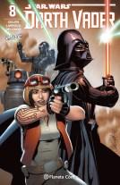 Star Wars: Darth Vader 8 (Planeta)
