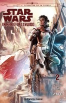 Star Wars: Imperio Destruido 2 (Planeta)