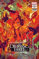 Dark Tower: The Drawing of the Three: The Lady of Shadows 4