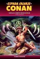 La Espada Salvaje de Conan 16 (Planeta)