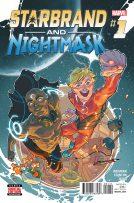 Starbrand & Nightmask 1