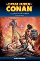 La Espada Salvaje de Conan 20 (Planeta)