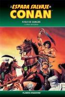 La Espada Salvaje de Conan 21 (Planeta)