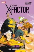 Nuevo X-Factor 10 (Panini)