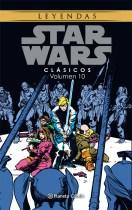 Star Wars Clásicos 10 (Planeta)