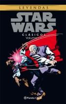 Star Wars Clásicos 9 (Planeta)
