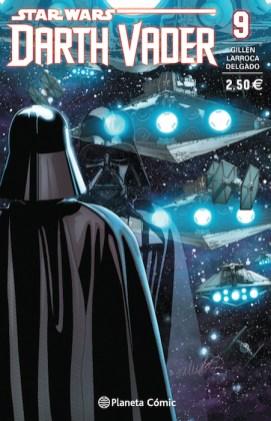Star Wars: Darth Vader 9 (Planeta)