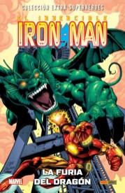 Colección Extra Superhéroes 59. El Invencible Iron Man 2 (Panini)