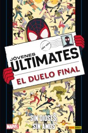Coleccionable Ultimate 101. Jóvenes Ultimates 2 (Panini)