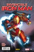 Invencible Iron Man 63 (Panini)
