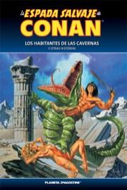 La Espada Salvaje de Conan 26 (Planeta)