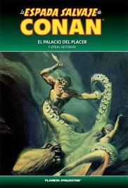 La Espada Salvaje de Conan 27 (Planeta)