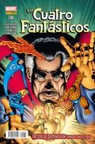 Los 4 Fantásticos v7, 98 (Panini)