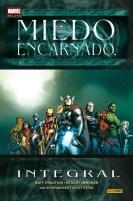 Marvel Deluxe. Miedo Encarnado (Panini)