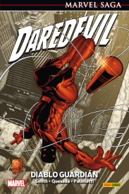 Marvel Saga 1. Daredevil 1 (Panini)