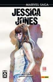 Marvel Saga 2. Jessica Jones 1 (Panini)