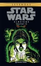 Star Wars Clásicos 15 (Planeta)