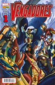 Vengadores 64 (Panini)