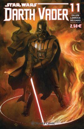 Star Wars Darth Vader 11 (Planeta)