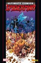 Coleccionable Ultimate 102. Spiderman 39 (Panini)