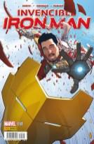 Invencible Iron Man 64 (Panini)