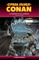 La Espada Salvaje de Conan 28 (Planeta)