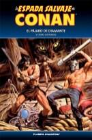 La Espada Salvaje de Conan 32 (Planeta)